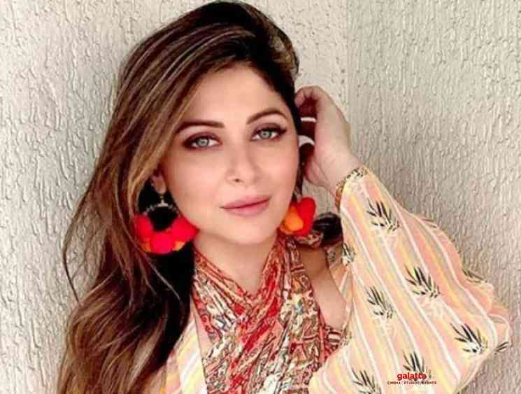 Coronavirus affected singer Kanika Kapoor positive third time - Tamil Movie Cinema News