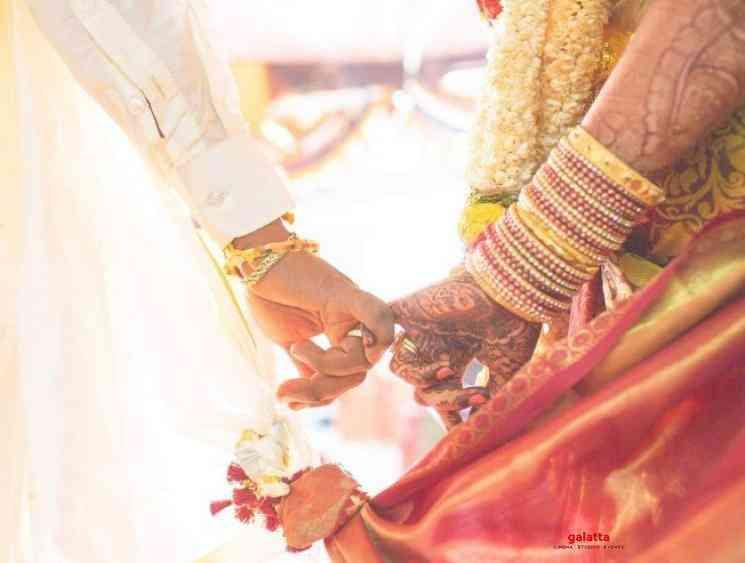 Coronavirus effect Shaadi conducts Weddings from Home - Tamil Movie Cinema News
