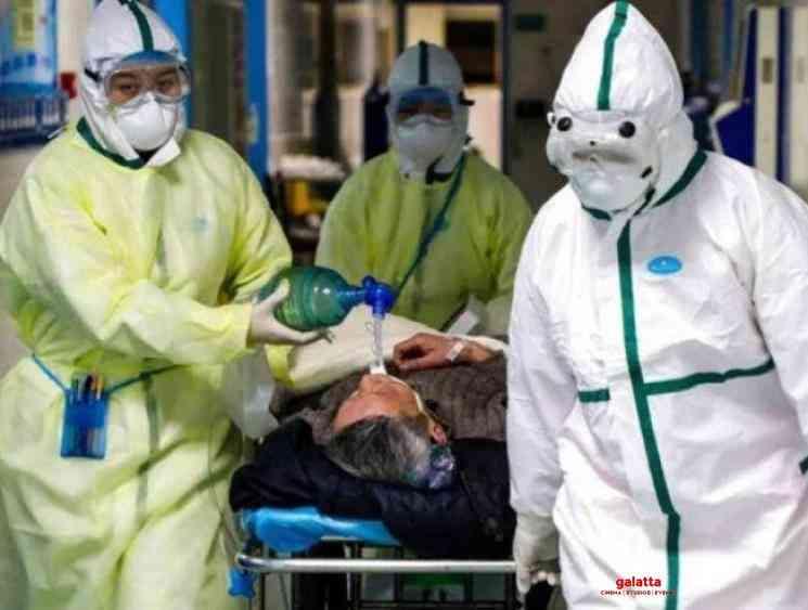 Coronavirus pandemic could last for two years CIDRAP report - Tamil Movie Cinema News