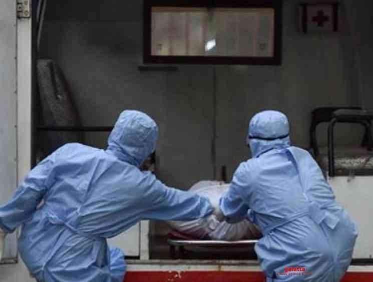 Coronavirus patient commits suicide in Bengaluru hospital - Tamil Movie Cinema News