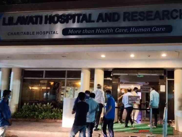 Corona treatment notices issued to four Mumbai private hospitals - Tamil Movie Cinema News