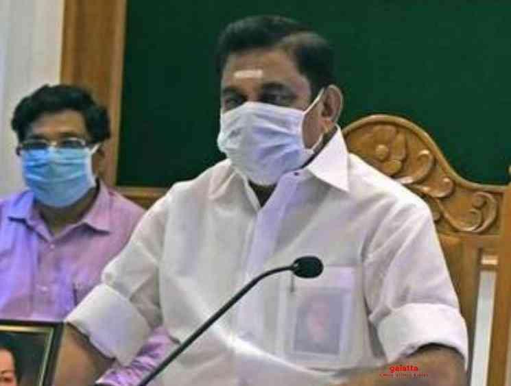 Coronavirus update Tamil Nadu 25 positive cases state total 1267 - Tamil Movie Cinema News