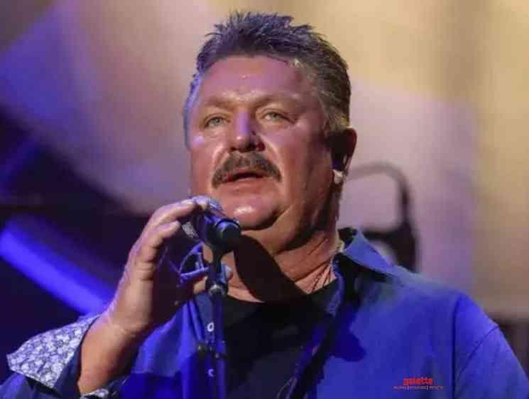 Country Singer Joe Diffie dies two days positive coronavirus - Tamil Movie Cinema News