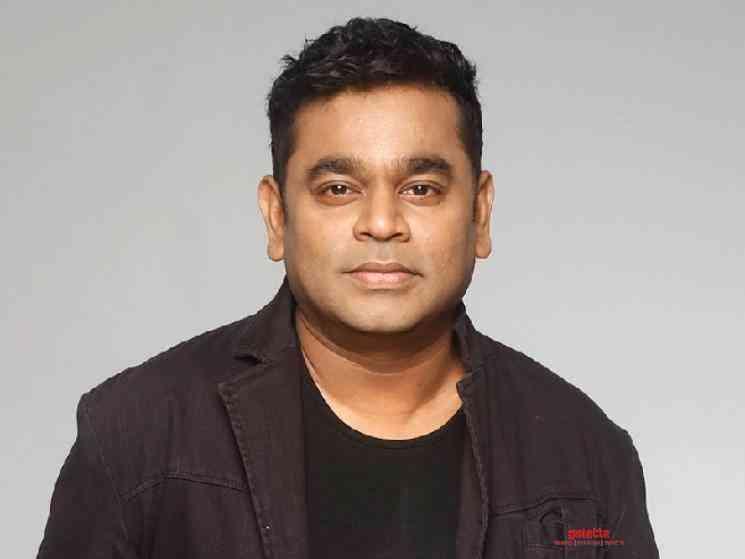 AR Rahman postpones North America Tour 2020 to next year Corona - Tamil Movie Cinema News