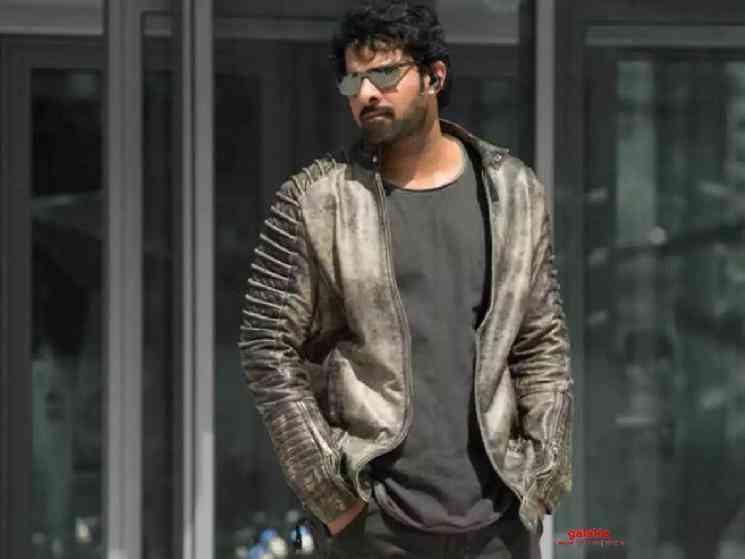 Prabhas 21 with Mahanati director Nag Ashwin postponed to 2021 - Tamil Movie Cinema News