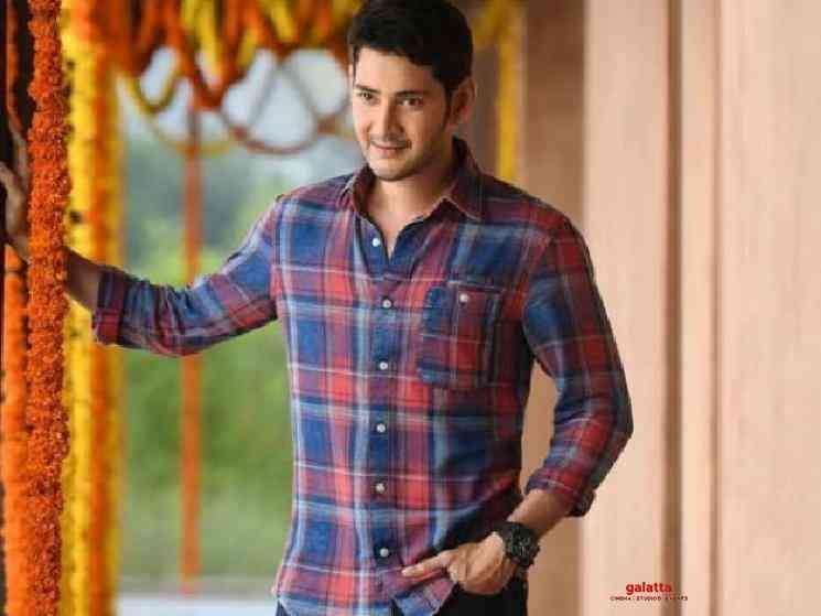 Mahesh Babu Rs 1 Crore to Andhra Pradesh Telangana CM Funds - Tamil Movie Cinema News