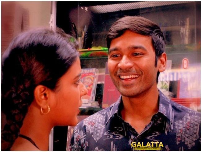 Vada Chennai First TV Spot Promo Released Dhanush Vetrimaaran