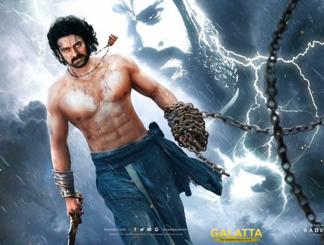 Baahubali Virtual reality teaser at IFFI Goa