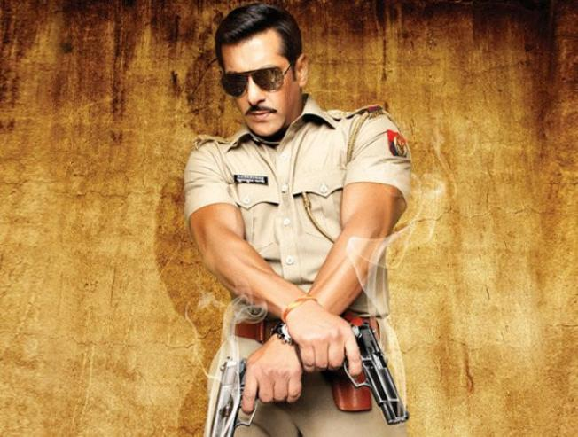 Dabangg 3 Shooting Begins With Salman Khan Prabhu Deva Direction Sonakshi Sinha