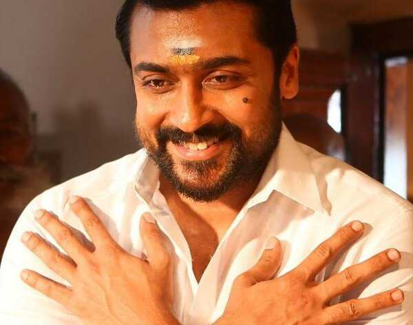 Selvaraghavan comments about Suriya performance in NGK Movie