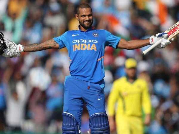 LIVE India vs Australia Match 14 Live Cricket Score Commentary World Cup 2019