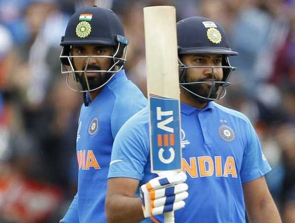 LIVE: India vs Pakistan, Match 22 - Live Cricket Score & Commentary | World Cup 2019