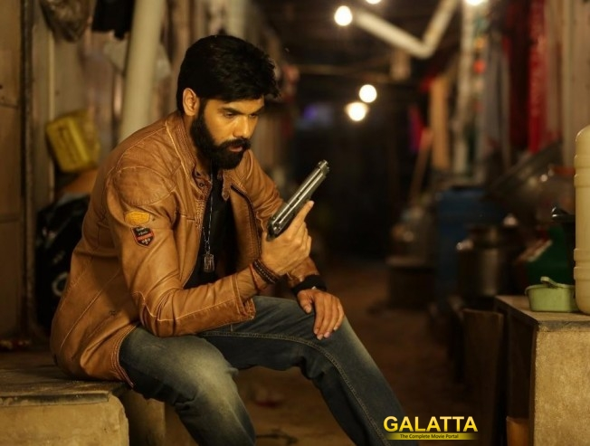 Will Sathya be Sibi's Entry into Action Genre?
