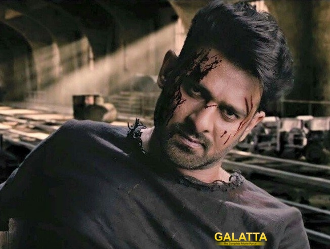 Saaho Grows Pan India Level