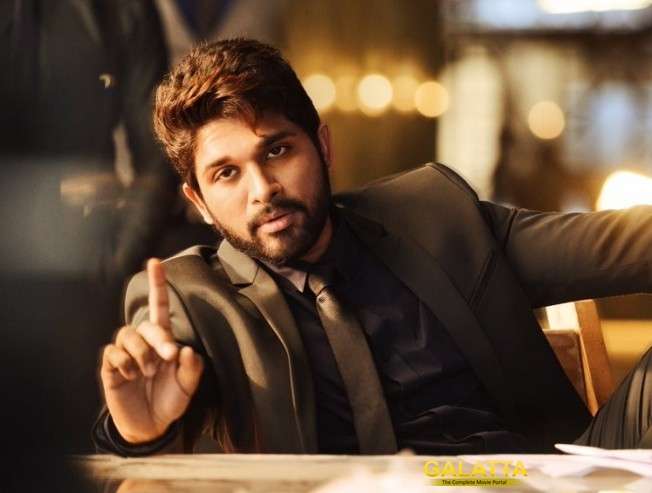 Allu Arjun's DJ Garners Fastest 4 Million Views