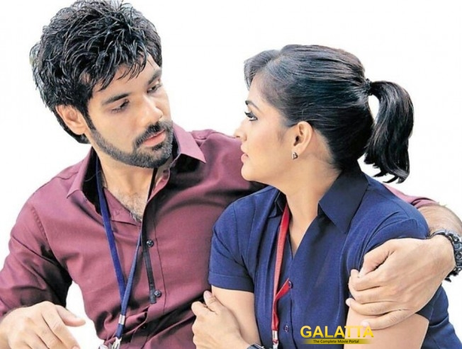 Sathya Impresses with Stylish Cinematography