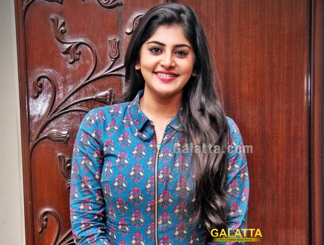 A Galatta Exclusive: I had to overcome difficulties to gain this fame: Manjima Mohan