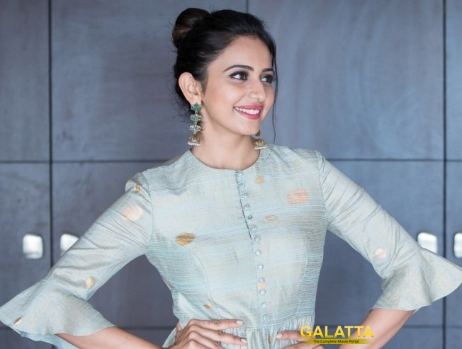 Rakul Preet Joins Aiyaary with Sidarth Malhotra