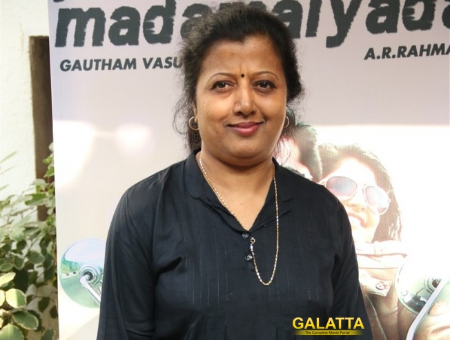 When Thamarai was confused about Rahman's music