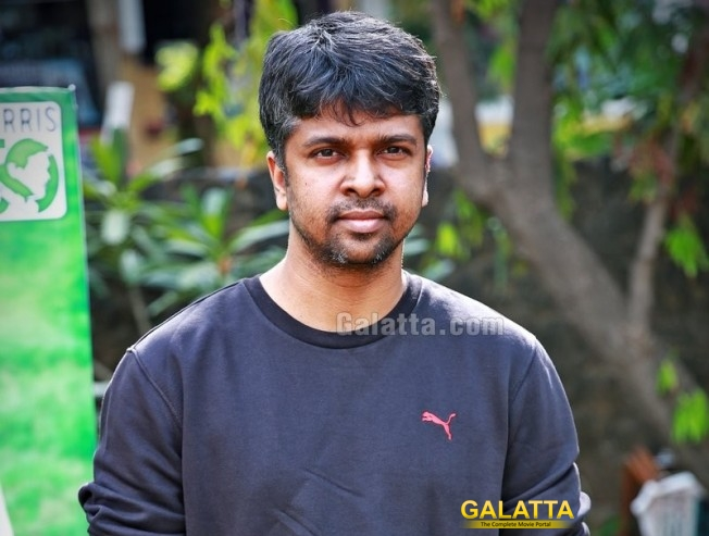 madhan karky sets new example for heroes and directors - Tamil Movie Cinema News