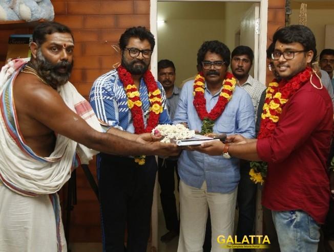 Rendaavathu Aattam Begins Shoot Today
