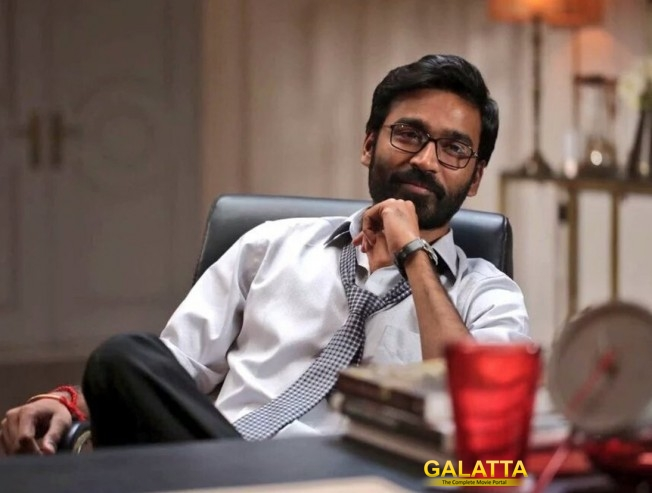Ajith from Aruppukottai Is Dhanush Next Production Venture