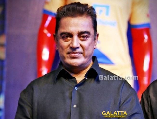 Kamal's Thalaivan Irukiran Pushed to 2018