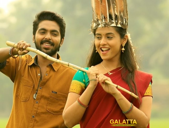 This Was Not Expected in a GV Prakash Film!