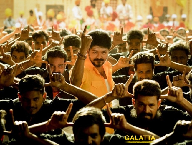 First On Net: Proof That 'Aalaporan Thamizhan' Song In Mersal Is Still Relevant!