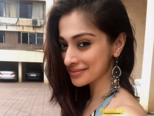 Raai Laxmi's Long Time Dream Comes True