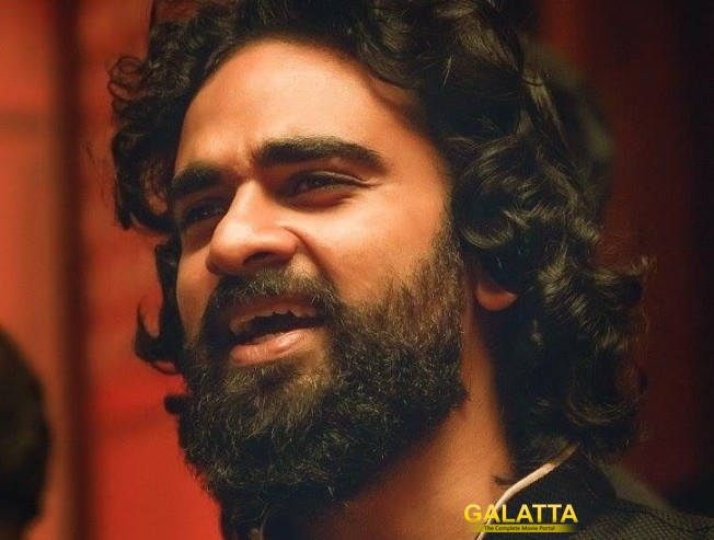 HBD Ashok Selvan ; Stay Handsome and Unconventional