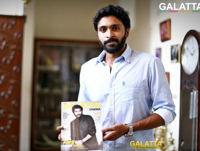 Riskiest 15 Seconds of My Life - Neruppuda Vikram Prabhu
