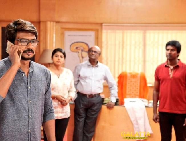 Undiluted Action Entertainer with Ippadai Vellum