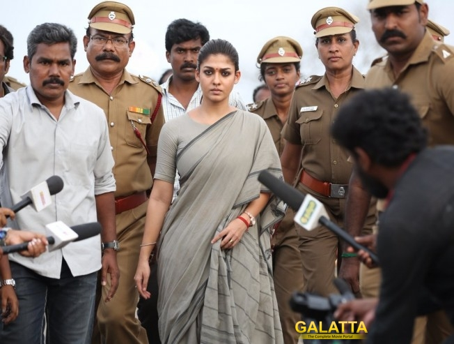 Aramm is Ready to Take on Politics