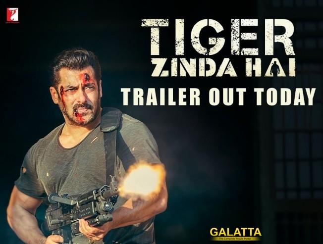 Salman Khan's Tiger Zinda Hai is a Malayalam Remake?