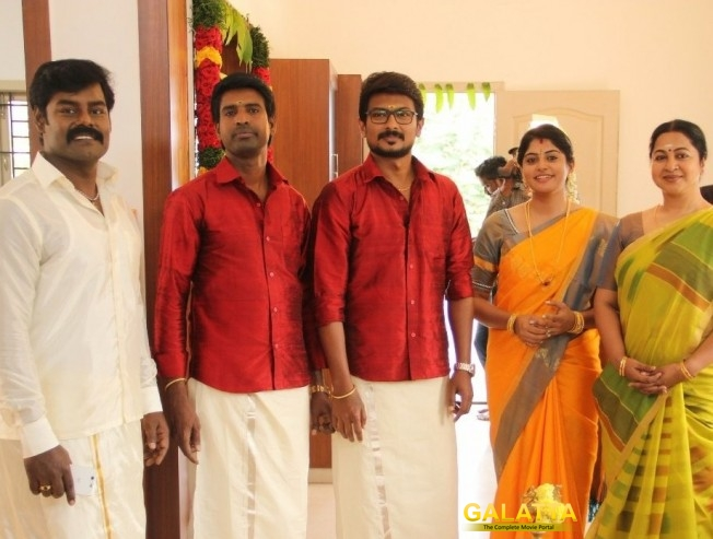 I cannot forget what Udhayanidhi did to me - Soori