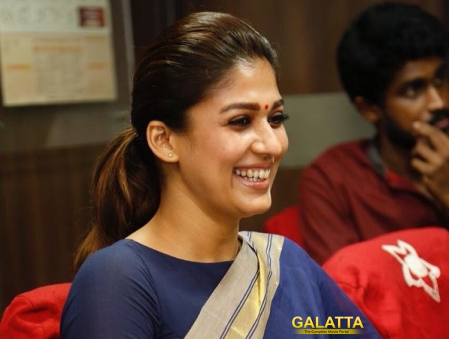Nayanthara's Aramm and Pa Ranjith connect