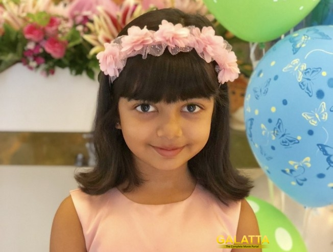Aaradhya gets trolled and see what fans did!