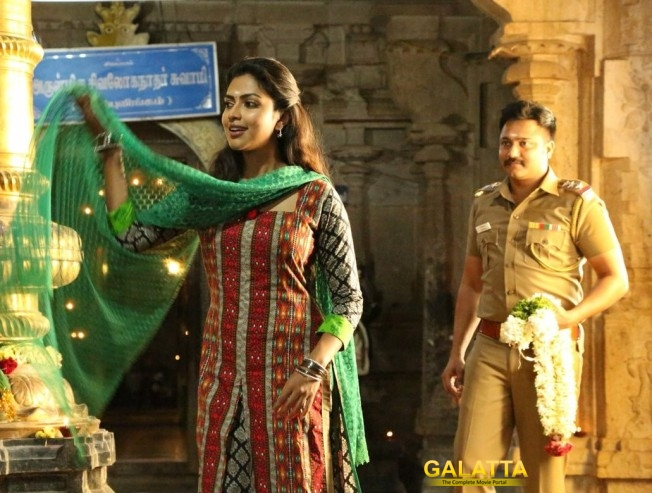 Thiruttu Payale 2 has an Action Story Behind all the Glamor