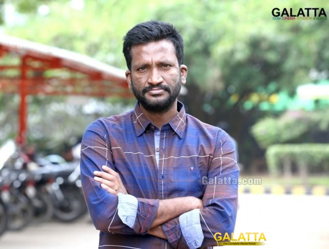 Director Suseenthiran Next Film Genius About Education Pressure On Students