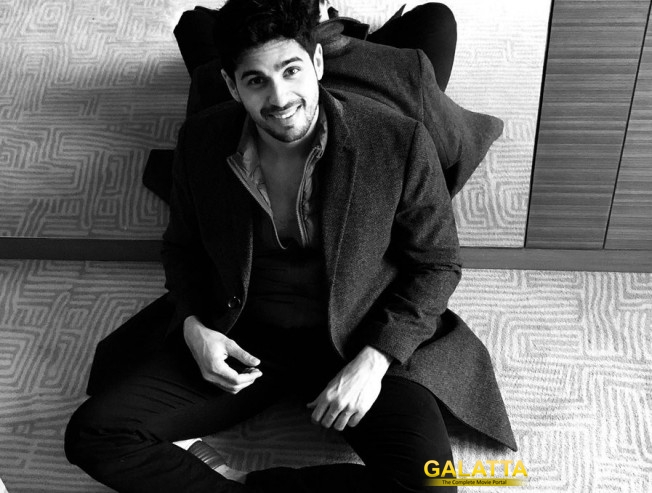 Sidharth  Are you Ok