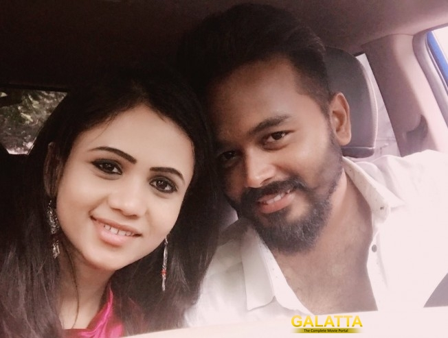 VJ Manimegalai does this after marriage