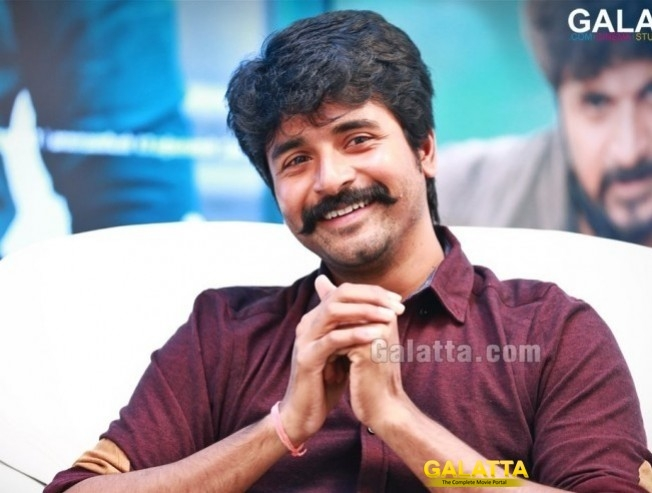SK 13 Sivakarthikeyan Nayanthara Shooting Starts Today With RD Raja Wishes