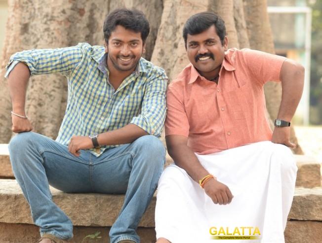 raja manthiri is a humorous family entertainer - Tamil Movie Cinema News