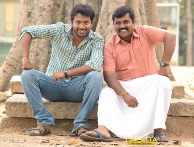 raja mandhiri grand release by auraa cinemas - Tamil Movie Cinema News