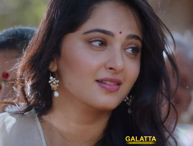 Bhaagamathie Only Similar To Arundhati And Baahubali In One Aspect Anushka Shetty