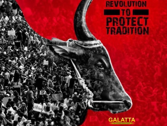 Film On Jallikattu Protests Announced