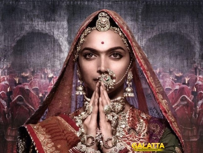 Controversial Bollywood Film Padmaavat Cleared For Release By Supreme Court,