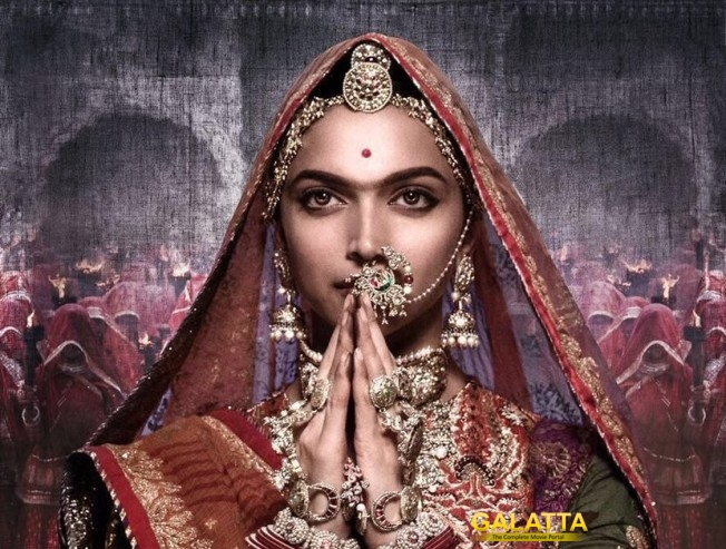 Controversial Bollywood Film Padmaavat Now Banned In Six States