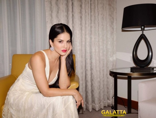 Sunny Leone's New Journey Begins!